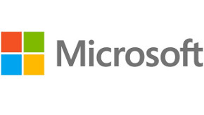 Microsoft логотип