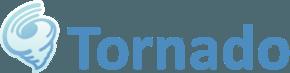 Торнадо фреймворк - логотип