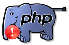 php-errro-warning