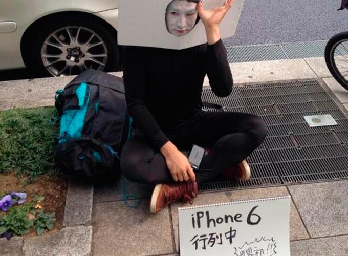 Блогер Yoppy ожидает начала продаж Apple iPhone