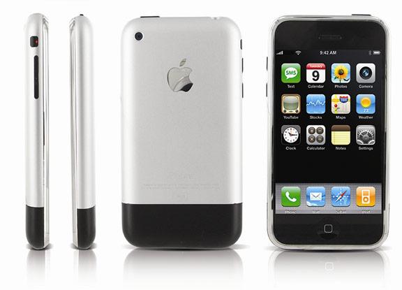 iPhon 2G
