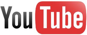 YouTube логотип